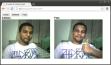 Etiquetas Video y Canvas trabajando juntas para tomar una foto